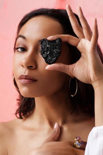 Anna Kova Jewelry Campaign 2017