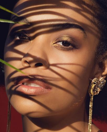 Lookbook for ViStudio Makeup
