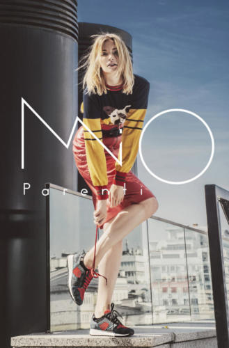 MiO Parenti Advertising Pre Fall 2019