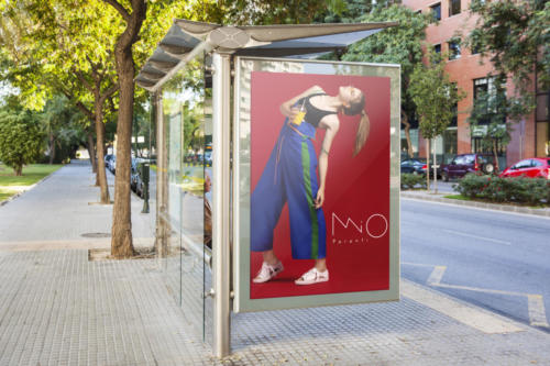MiO Parenti Advertising Summer 2018