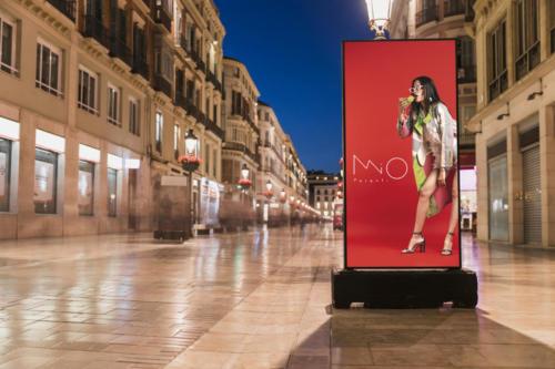 MiO Parenti Advertising Summer 2018