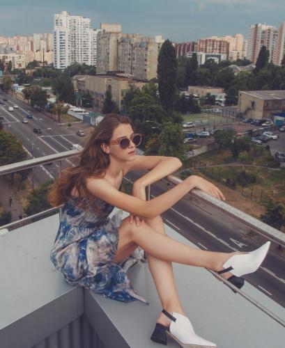 Model Tests in Kiev