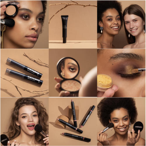 ViStudio Makeup Instagram Content Autumn 2019