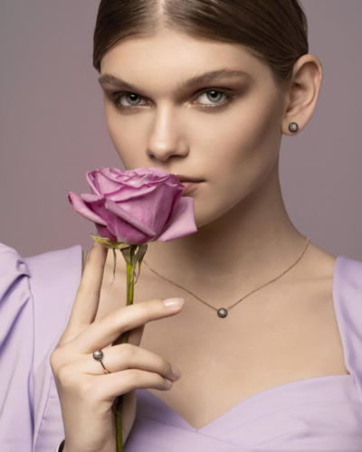 Zarina Jewelry Advertising Campaign SS 2020